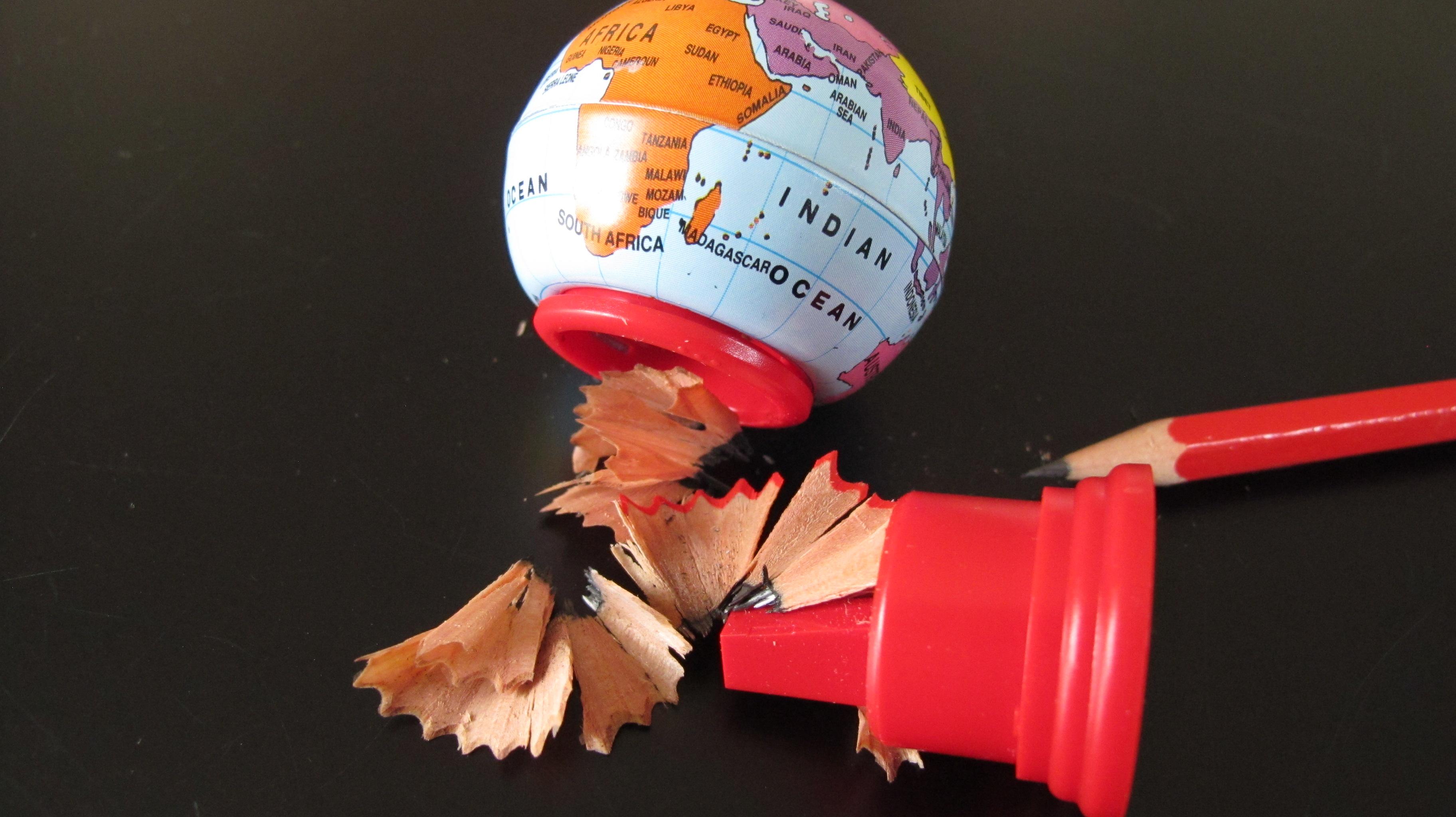 Weltpolitik