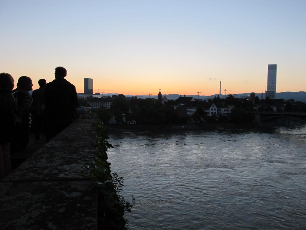 Pfalz Morgenroete